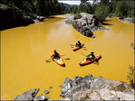 Colorado mine spill 3 times larger than believed, feds say