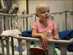 Kids with cancer get futuristic chance at saving fertility