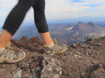 ExplOregon: Hiking the summit of South Sister