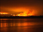 NIFC: Soda Fire now nation's largest active burning fire
