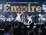 'Empire,' One Direction win at 17th Teen Choice Awards