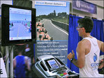 Cape Cod race lets runners compete virtually from treadmills