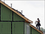 Single-family houses fuel gains in U.S. homebuilding in July