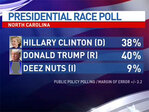'Deez Nuts' for President 2016