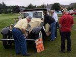Classic Cars: Concours on the Green 2015 this Sunday