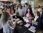Applications for U.S. jobless aid drop to very low 271,000