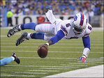 Action shots: Athletes make plays, catch air