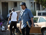 'Compton' stays straight, again leads box office with $26.8M