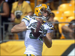 Packers lose WR Jordy Nelson for the season to injury