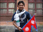 Nepal opens Everest to climbers for 1st time since avalanche