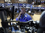 Stocks slump; Dow ends down 588 after early 1,000-pt. slide