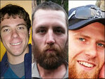 Memorial service for fallen firefighters is Sunday in Wenatchee