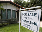 US home prices rise steadily in July, lifted by higher sales