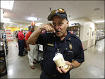 Blue Bell resumes selling ice cream after listeria scare