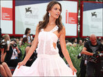 Photos: Stars shine at opening of Venice Film Festival
