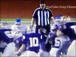 Principal: Texas football coach says he ordered hit on ref