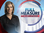 28 Pages: A 'Full Measure' special report about the 9/11 attacks