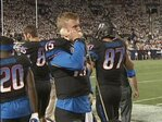 Boise State's Ryan Finley out for eight weeks