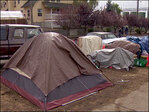 Judge tosses lawsuit which challenged Boise's anti-camping law