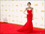 Photos: Red Carpet arrivals at 67th Emmy Awards