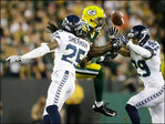 Seahawks lose 27-17 to Packers, fall to 0-2 to start season