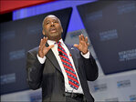GOP candidate Ben Carson defends remarks on UCC shooting