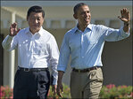 Stakes high as Obama, Xi confront evolving economic ties