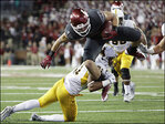 Cougs search for consistency as Pac-12 play looms