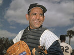 Yankees Hall of Fame catcher Yogi Berra dies at 90