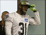 Seahawks star safety Kam Chancellor's holdout is over