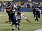 5 things to watch: Seahawks vs. Bears at CenturyLink