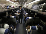 Amtrak to introduce bag fees for passengers exceeding limits