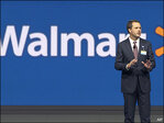Wal-Mart HQ cuts with 'need to become a more agile company'