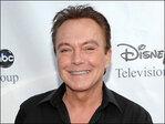 David Cassidy charged with leaving scene of crash