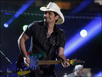 Brad Paisley: 'God bless the Ashley Madison website hack'
