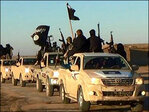 U.S. officials wonder: Why do extremists drive Toyotas?