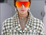 Photos: Vuitton, Chanel, and more Fashion Week luxury