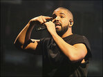 Drake back as top nominee for BET Hip-Hop Awards