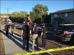 1 dead, 3 wounded in shooting at Northern Arizona University