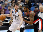 Kevin Love opts out of contract with Cavs