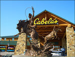Cabela&apos;s to open second Oregon store