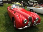 Concours on the Green: Where classic cars look fresh off the lot