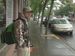 After aunt attacked, man wants to 'clean up' downtown