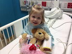 Family creates 'Healing Helpers' dolls to help kids cope with surgery