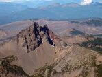 Sheriff: Bend man falls to his death on Three Fingered Jack