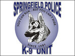 Springfield Police Canine Competition