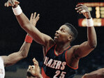 Portland mourns Kersey: 'One of the most beloved players to ever wear a Trail Blazers uniform'