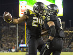 Oregon Ducks stay 2nd after 'Bama hands Mississippi St. its first loss