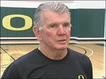 Westhead won't return as UO womens coach