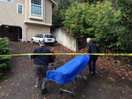 Deaths of 2 people found in Eugene home ruled suicides